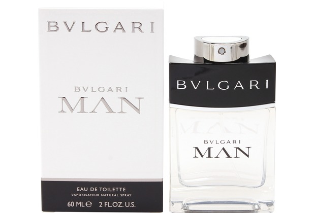 Bvlgari BULGARI MAN homme / men, Eau de Toilette, Vaporisateur / Spray 60 ml