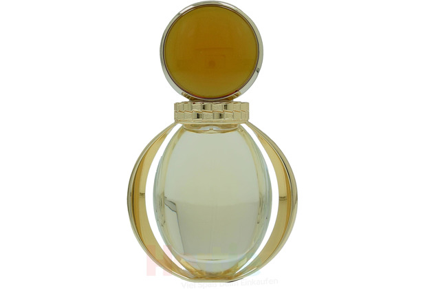 Bvlgari Goldea Edp Spray The Essence Of The Jeweller 50 ml