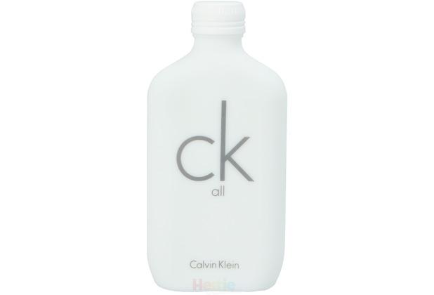 Calvin Klein CK All edt spray 100 ml