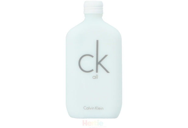 Calvin Klein CK All edt spray 50 ml