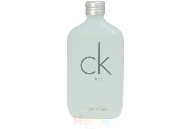 Calvin Klein CK One edt spray 50 ml