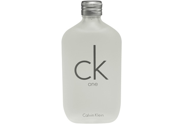 Calvin Klein CK One edt spray 200 ml
