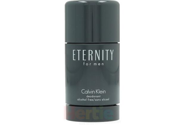 Calvin Klein Eternity For Men Deo Stick Alcohol free 75 ml