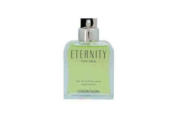 Calvin Klein Eternity For Men edt spray 200 ml