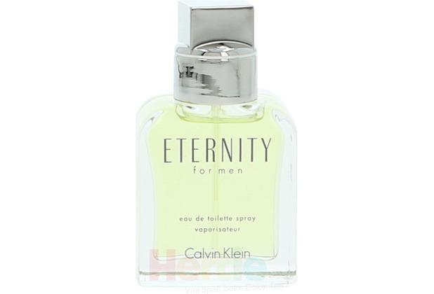 Calvin Klein Eternity For Men edt spray 30 ml