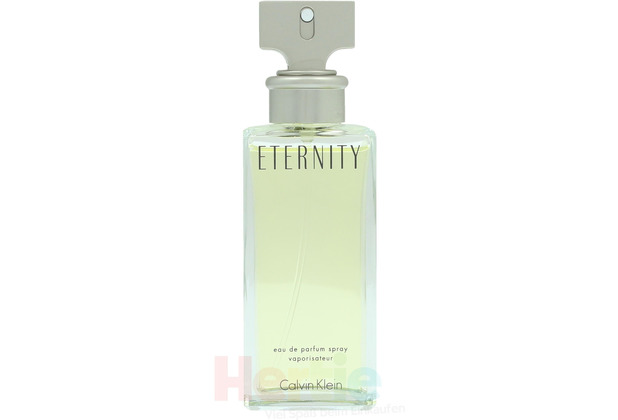 Calvin Klein Eternity For Women Edp Spray 100 ml