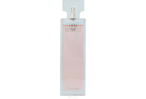 Calvin Klein Eternity Moment edp spray 100 ml