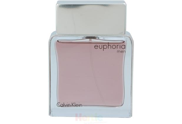 Calvin Klein Euphoria Men edt spray 100 ml