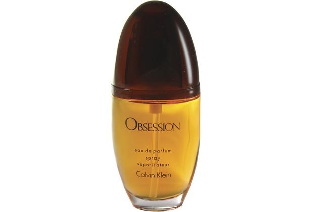 Calvin Klein Obsession For Women edp spray 50 ml