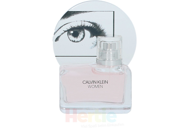 Calvin Klein Women Edp Spray 50 ml