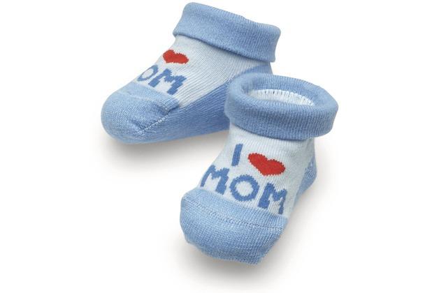 Camano Baby Gift Box MOM 16 light blue 3038 one size