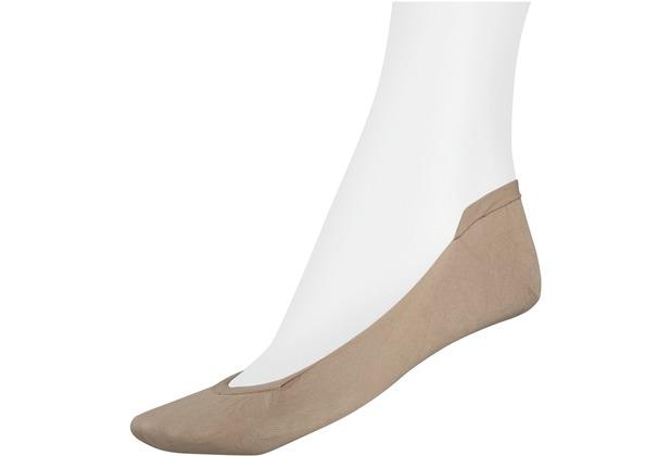 Camano Comfort Footie fine 01 teint 2 Paar 8040 35-38