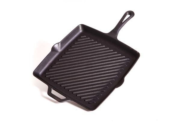 """Camp Chef Skillet Gusseisen 11\"""""""