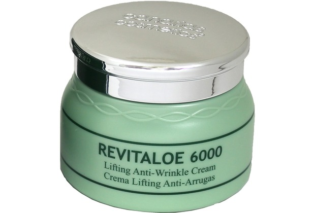Canarias Cosmetics REVITALOE 6000 Creme 250 ml
