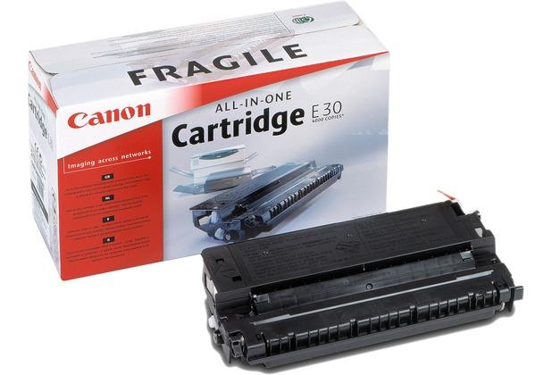 Canon E-30 Toner, schwarz