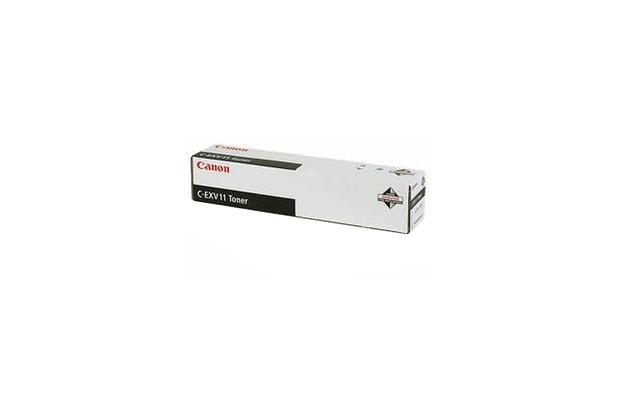 Canon Lasertoner C-EXV 11 schwarz 21.000 Seiten