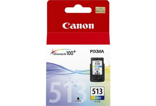 Canon Tintenpatrone CL-513 13ml color