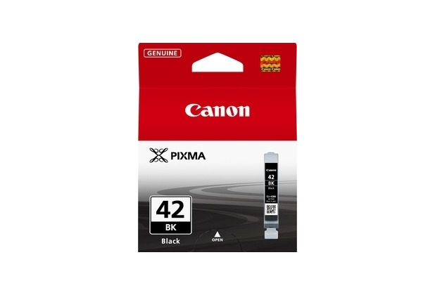 Canon Tintenpatrone CLI-42BK 13ml schwarz