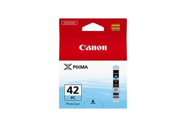 Canon Tintenpatrone CLI-42PC 13ml photo cyan