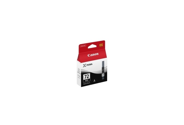 Canon Tintenpatrone PGI-72MBK 14ml schwarz matt