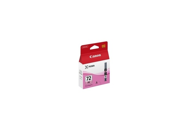 Canon Tintenpatrone PGI-72PM 14ml photo magenta