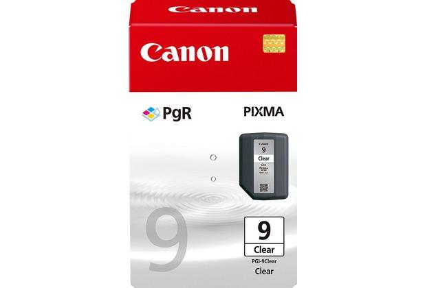 Canon Tintenpatrone PGI-9CL clear