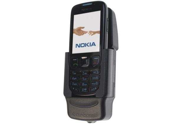 Carcomm CMBS-199 Multi-Basys Cradle - Nokia 6303 Classic