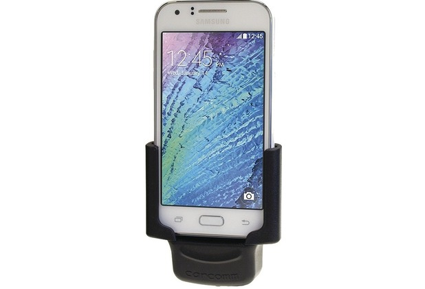 Carcomm CMBS-663 Multi-Basys Cradle - Samsung Galaxy J1 SM-J100