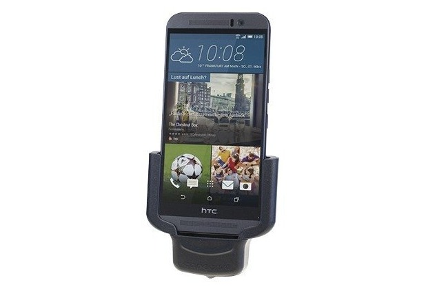 Carcomm CMBS-732 Multi-Basys Cradle - HTC One M9