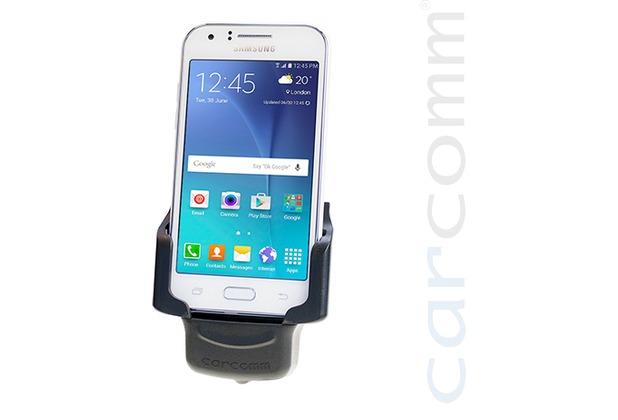 Carcomm Multi-Basys Cradle Samsung G920F Galaxy S6/Galaxy J5