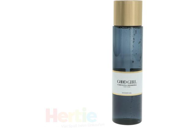 CAROLINA HERRERA Good Girl Shower Gel 200 ml