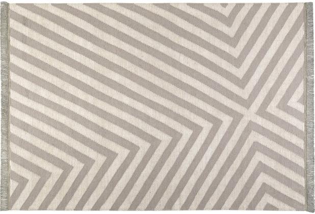 carpets&co. Teppich Edgy Corners GO-0011-02 natur 80x150