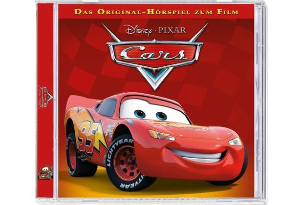 Cars. CD Hörspiel