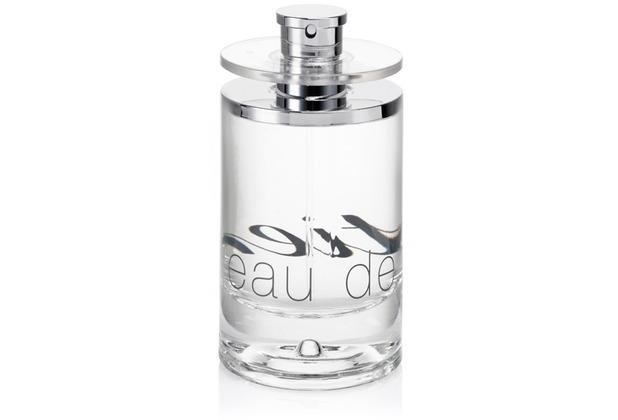 Cartier Eau de Cartier, Eau de Toilette Spray, unisex 50ml