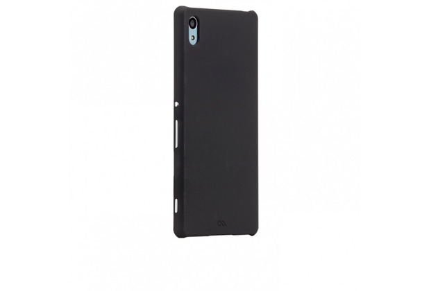 case-mate Barely There case Sony Xperia Z3+ schwarz CM032673