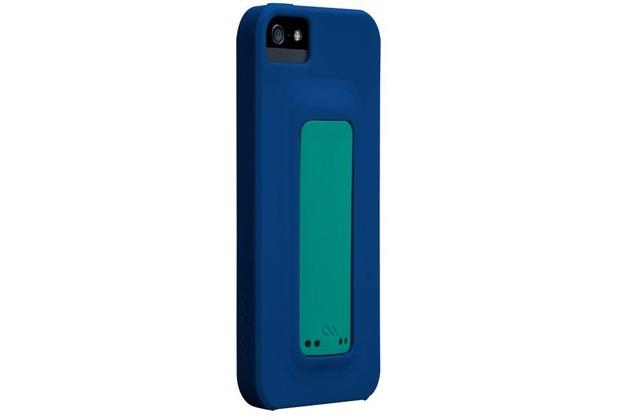 case-mate Snap für iPhone 5/5S/SE, blau-grün