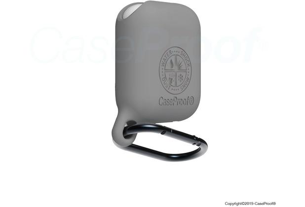 CASEPROOF Waterproof AirPods Case grey