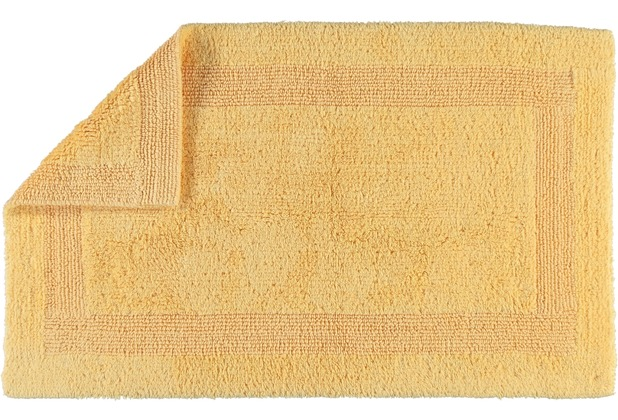 cawö Wende-Badteppich melba 60 cm x 100 cm
