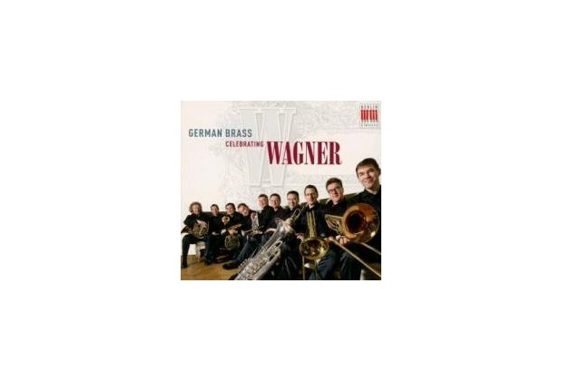 Celebrating Wagner, CD