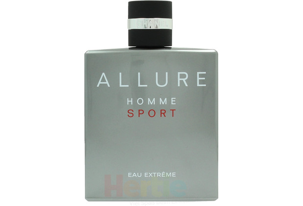 Chanel Allure Homme Sport Eau Extreme edp spray 150 ml