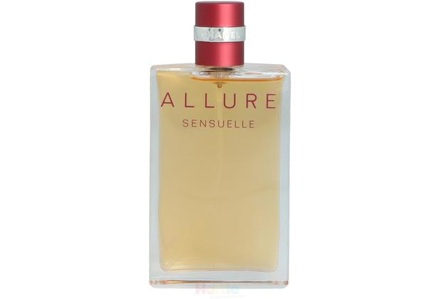 Chanel Allure Sensuelle Edt Spray 50 ml