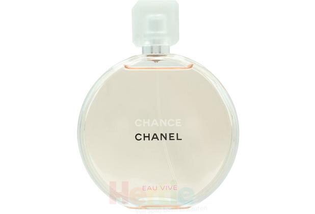 Chanel Chance Eau Vive edt spray 150 ml