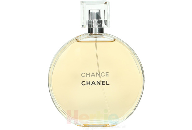 Chanel Chance edt spray 150 ml