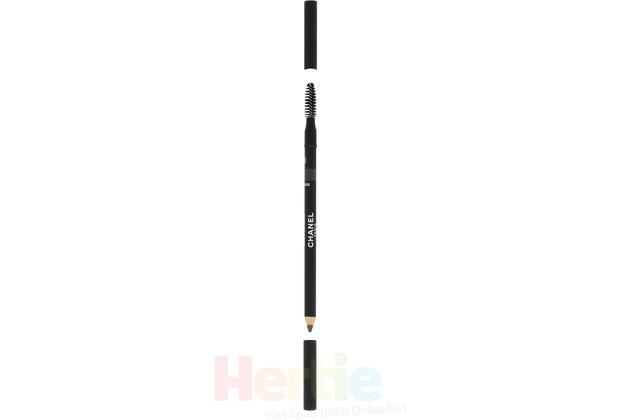 Chanel Crayon Sourcils Sculpting Augenbrauenstift #40 Brun Cendre 1 gr