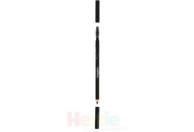 Chanel Crayon Sourcils Augenbrauenstift #60 Noir Cendre 1 gr