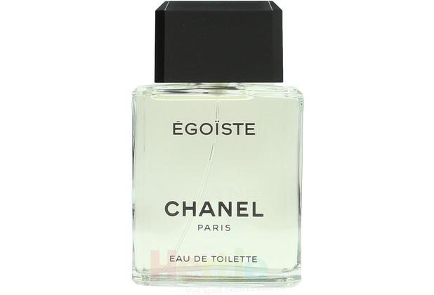 Chanel Egoiste Pour Homme edt spray 100 ml