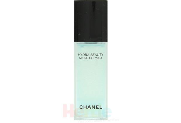 Chanel Hydra Beauty Micro Gel Yeux Intense Smoothing Hydration Eye Gel 15 ml