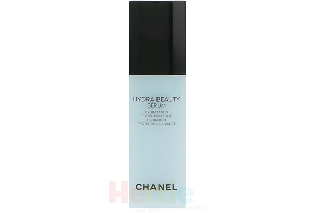 Chanel Hydra Beauty Serum All Skin Types - Hydration Protection Radiance, Feuchtigkeitsserum 50 ml