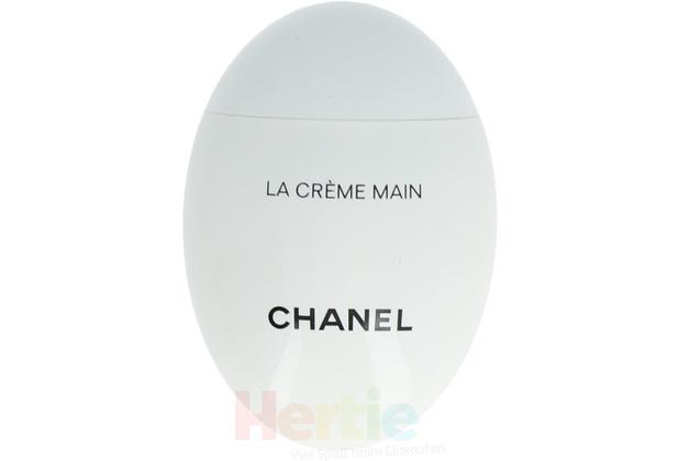 Chanel Le Creme Main Hand Cream 50 ml