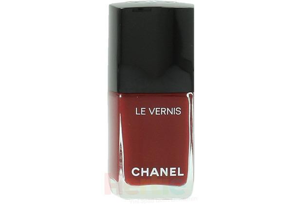 Chanel Le Vernis Longwear Nail colour #08 Pirate 13 ml